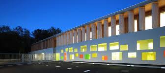 College Boucau 1.1 - Architecte ALC Pierre Andrieu