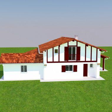 Villa Ascarat - MO Pierre Aguer