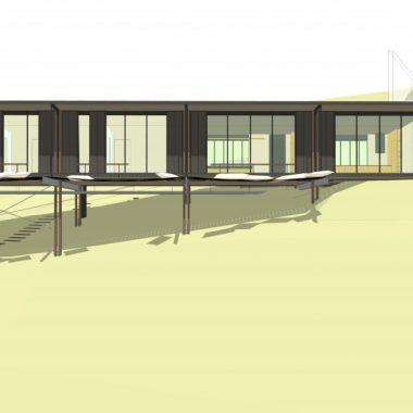 Villa Biarritz - Architecte Carole MAGOT